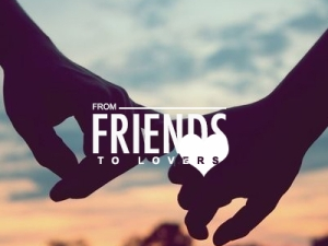 Friends-to-Lovers